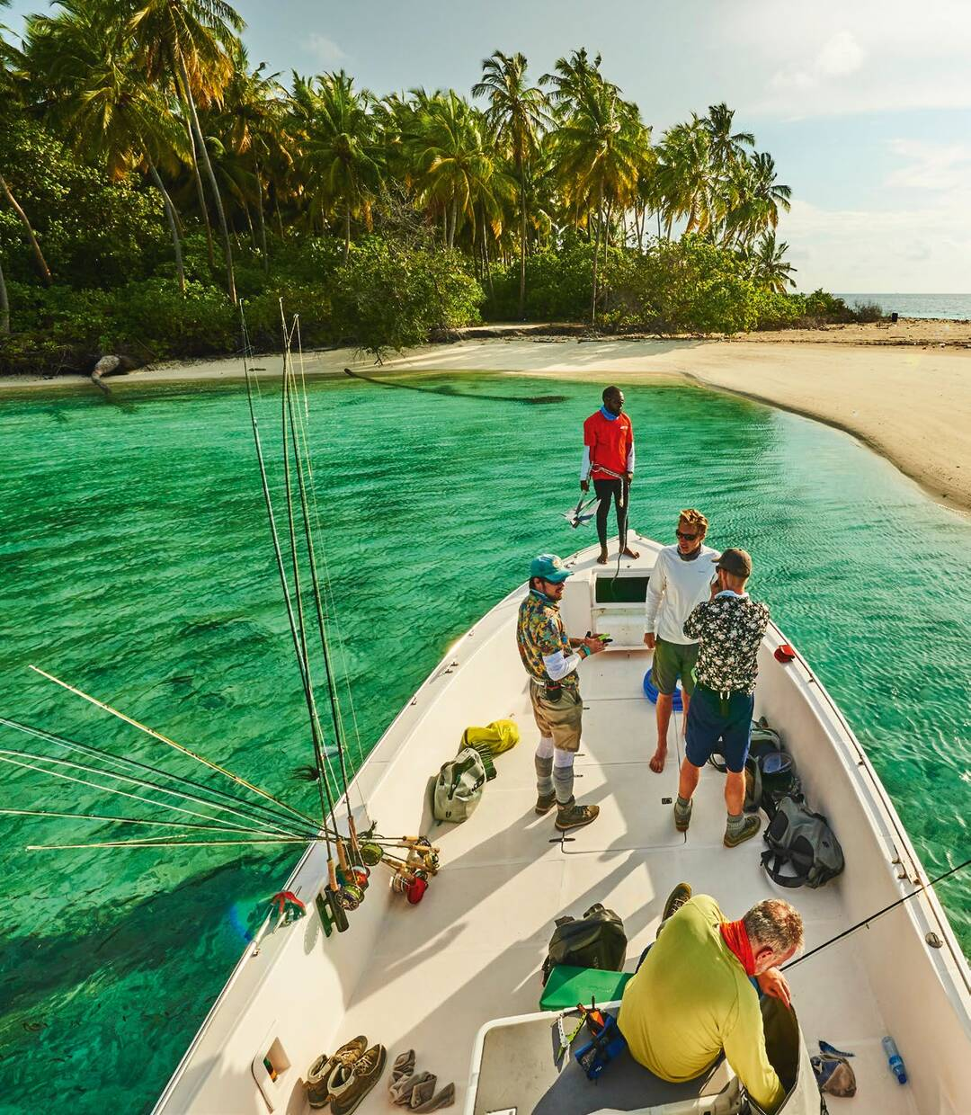 Page 102 of The Maldives - Poor Man's GT on the Fly