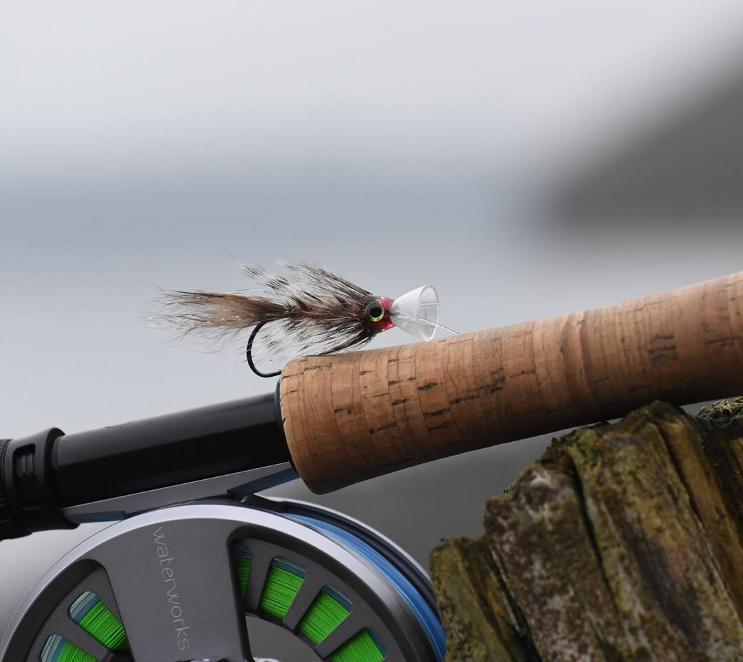 Page 32 of Cutthroat Kutling: Seatrout on Streamers