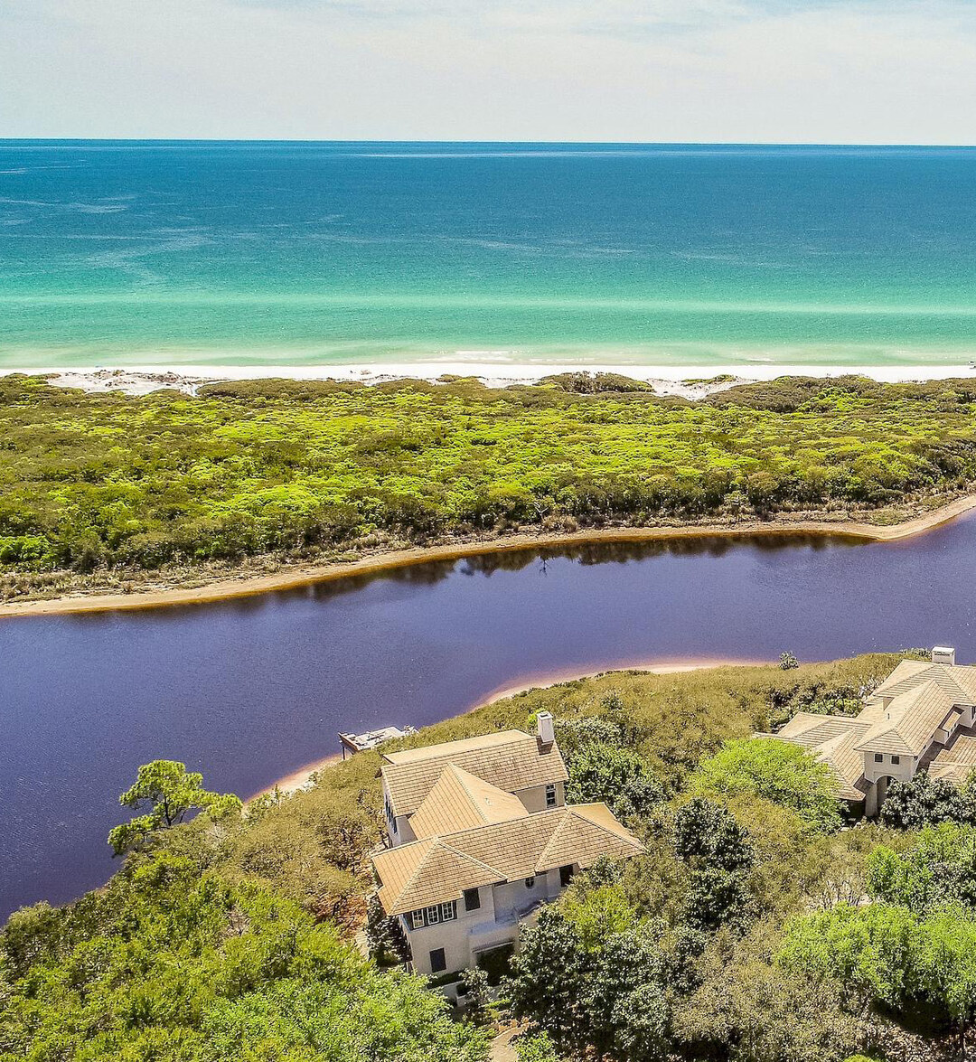 Page 1 of Q1 : 2020 | 30A + Destin Market Report | Berkshire Hathaway HomeServices Beach Properties of Florida