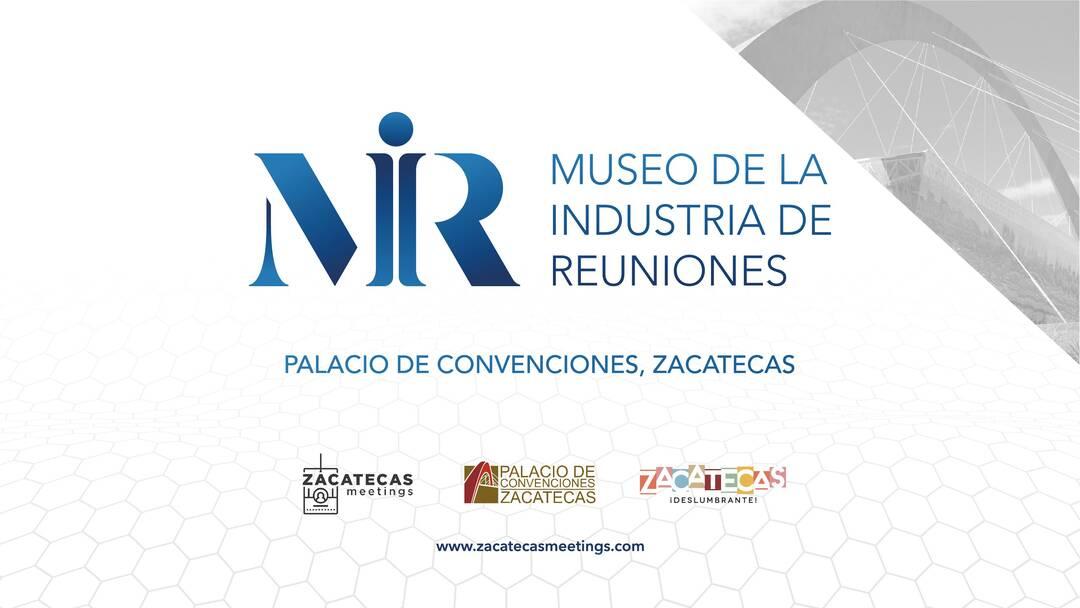 Page 1 of Museo de la Industria de Reuniones