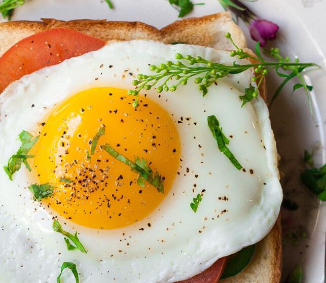 Read story: 10 Energy-Boosting Foods