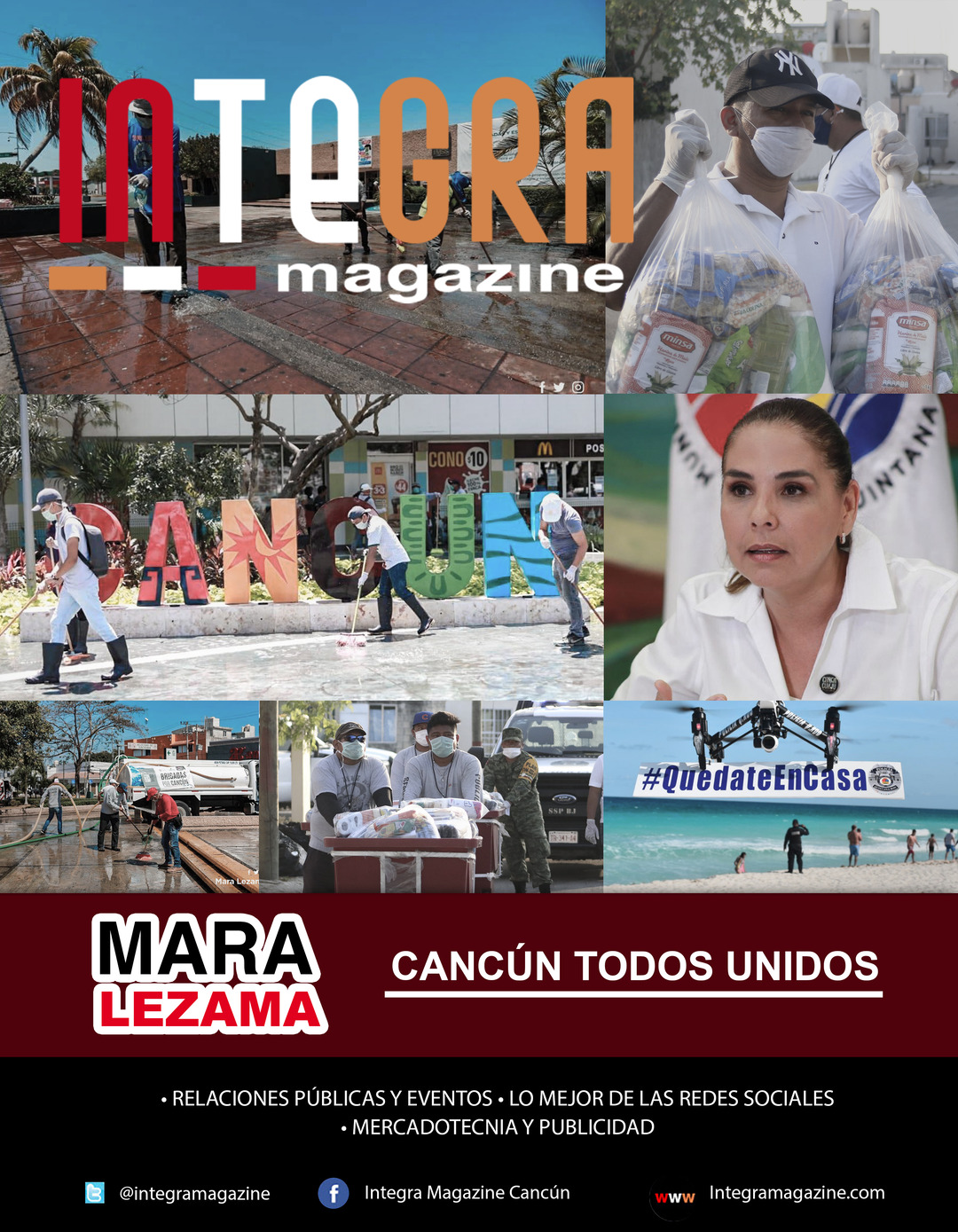 story from: Integra Magazine Abril 2020