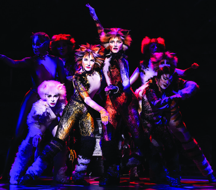 Page 10 of Audience Interview: Leslie Broecker - Broadway in Louisville