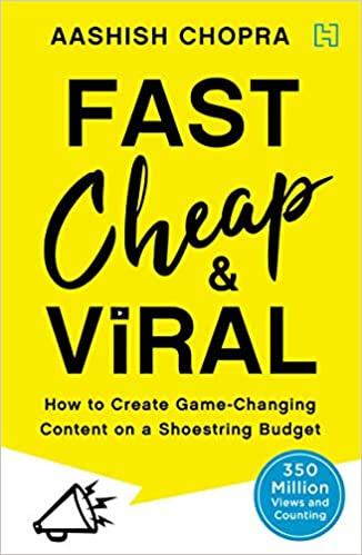 Page 44 of Book review: Fast, Cheap and Viral by Aashish Chopra