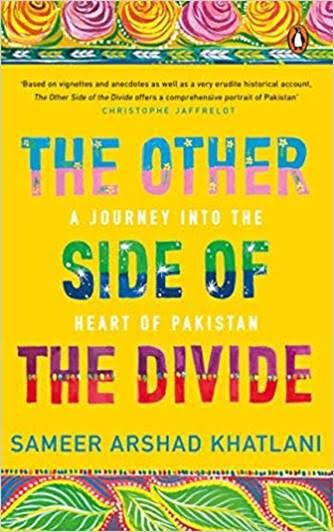 Page 68 of BOOK REVIEW |  The Other Side Of the Divide by Sameer Arshad Khatlani