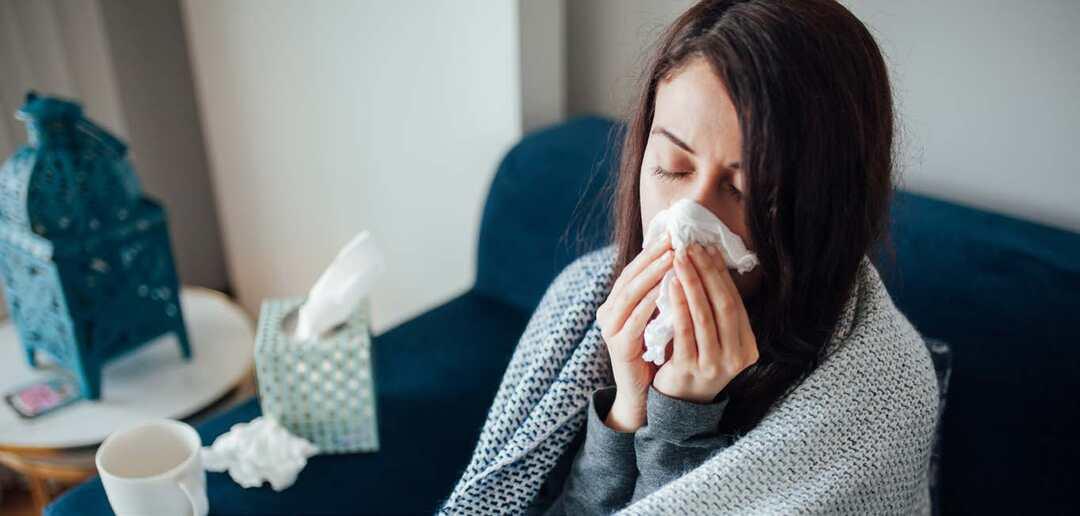 Page 22 of Avoiding the 'double whammy' this flu season