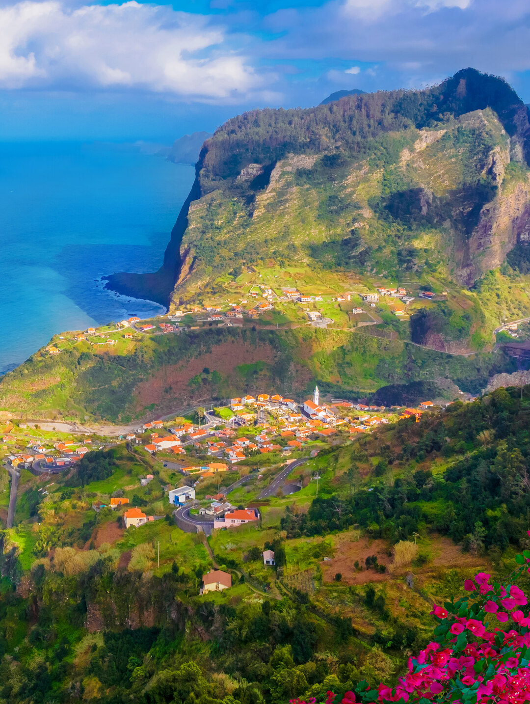 Read story:  MAGNIFICENT MADEIRA