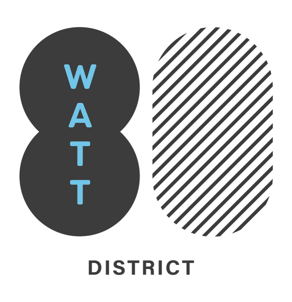 Page 1 of 2019 Annual Report- 80 Watt District