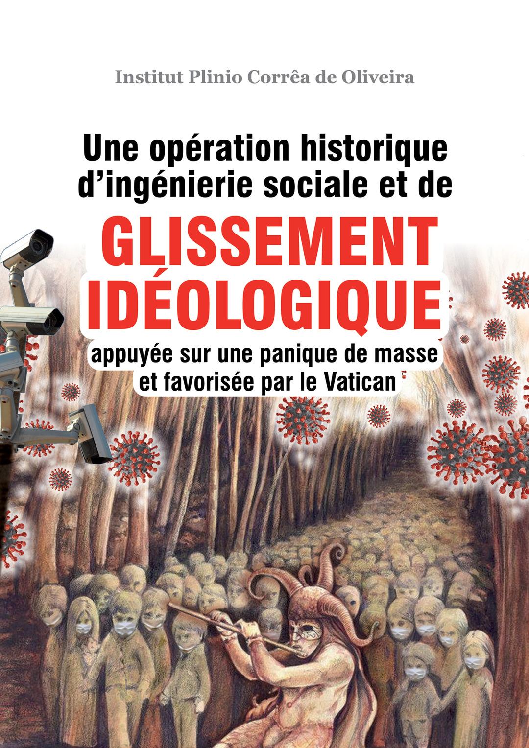 Page 1 of Une opération historique d'ingénierie sociale et de glissement idéologique