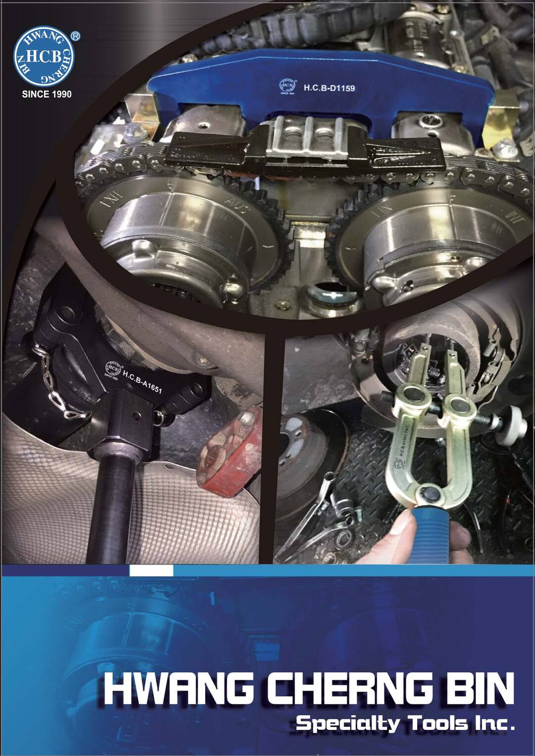 story from: H.C.B CATALOGUE FOR CAR- CAR SOLUTION