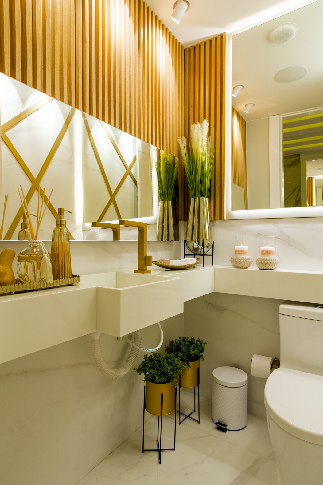 Page 16 of 5 Small DIY Jobs to make your bathroom look brand new