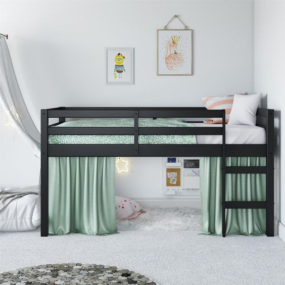 Page 36 of Maximise a kids bedroom space - Bunk and Loft beds