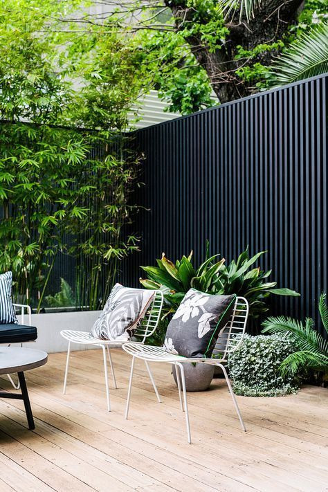 Page 40 of On-trend fence colours to add colour to your garden