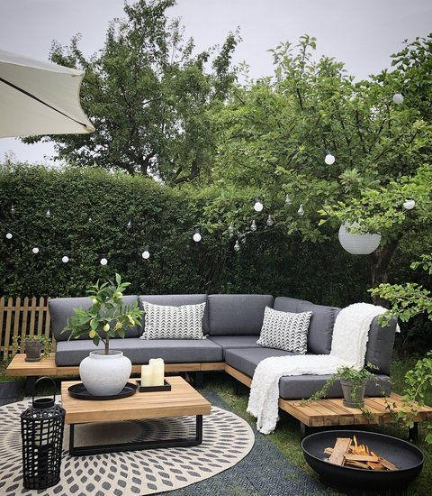 Page 43 of Gorgeous 2020 Garden Furniture - Shop now