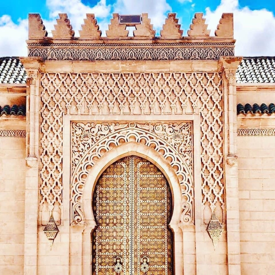 Page 54 of Exploring the magnificent city of Morroco