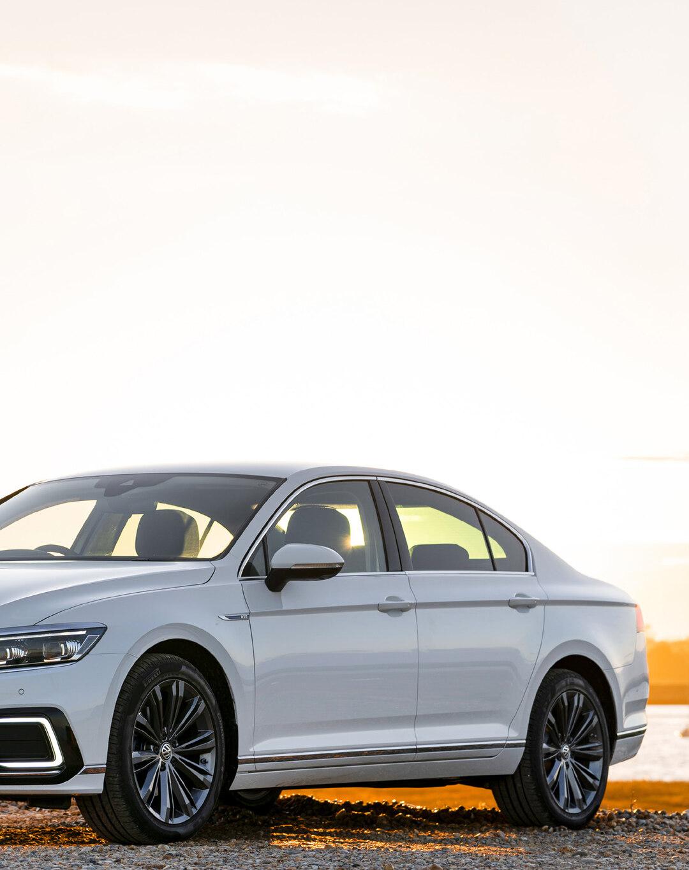 Page 24 of Road Test: Volkswagen Passat GTE