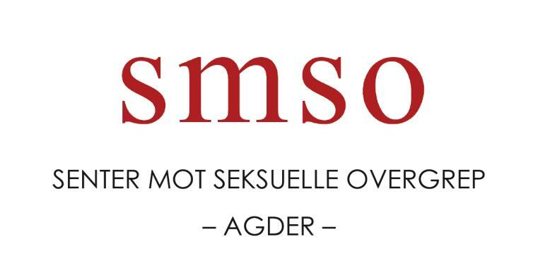 Page 1 of Årsrapport SMSO-Agder 2019