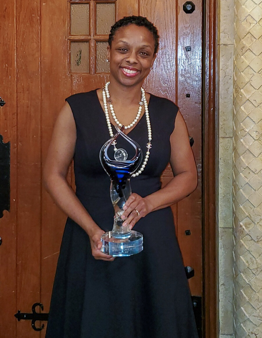 Page 34 of PAFP 2020 Co-Family Physician of the Year: DELANA WARDLAW, MD