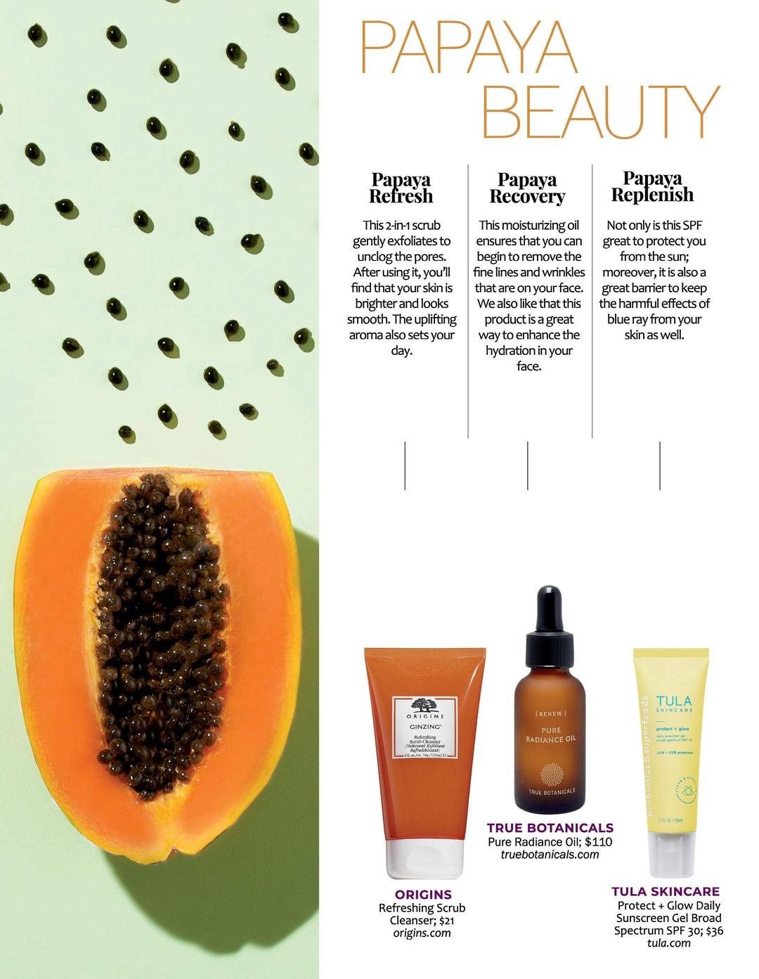 Page 76 of Athleisure Mag #53 May 2020 | Papaya Beauty