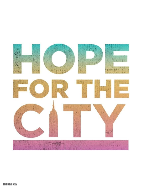Page 10 of Hope For the City: Creating Miracles For the Vegas Community in Need