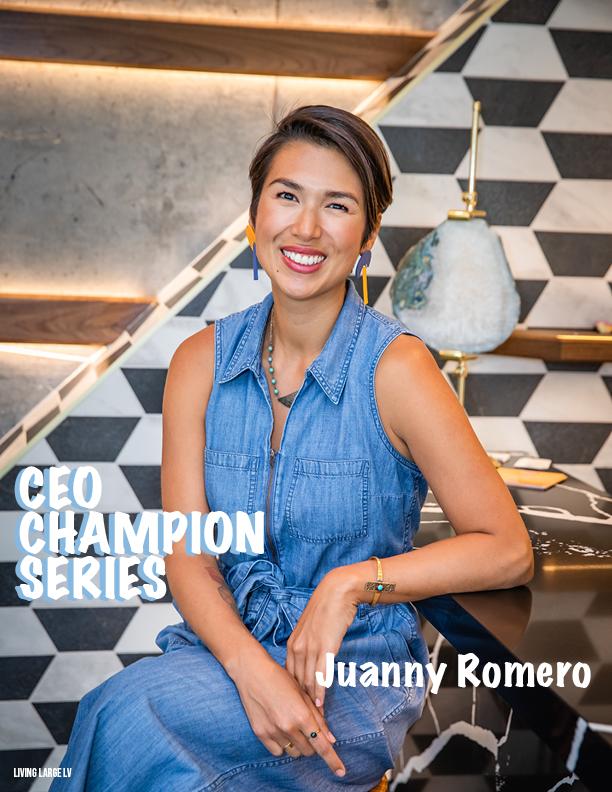 Page 32 of CEO Champion Series: Juanny Romero, Mothership Coffee Roasters & Sunrise Coffee