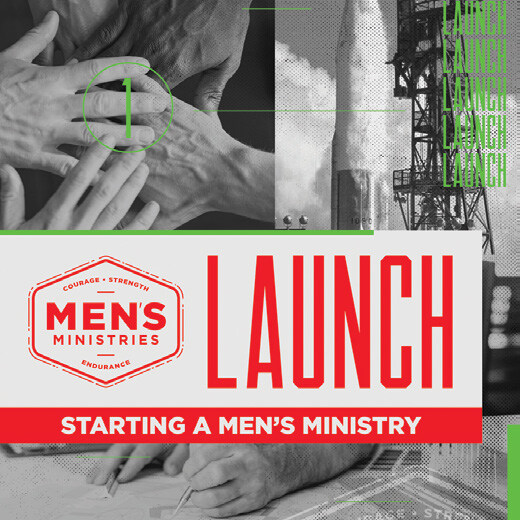 """Page 5 of PASTOR, """"LAUNCH"""" IS FOR YOU!"""