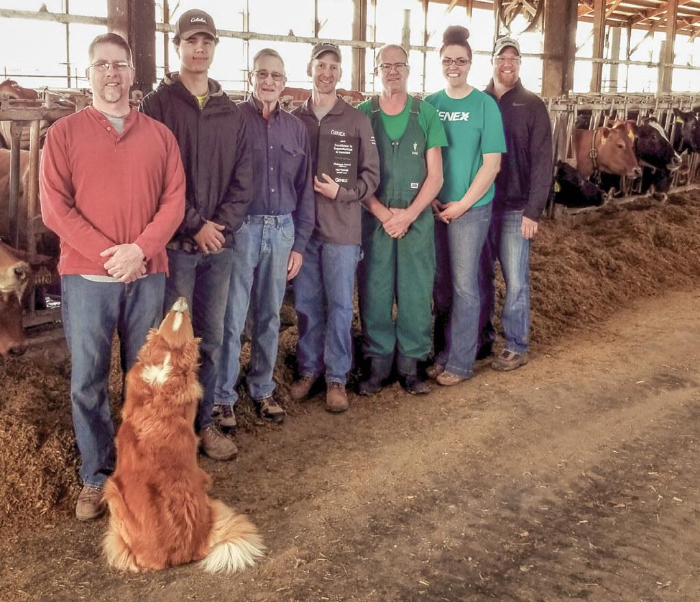 Page 10 of Truttmann Dairy LLC