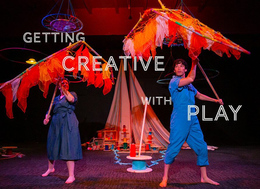 Page 48 of LIFE // Getting Creative with Play: Local Educators + Nonprofits Make the Best of Learning