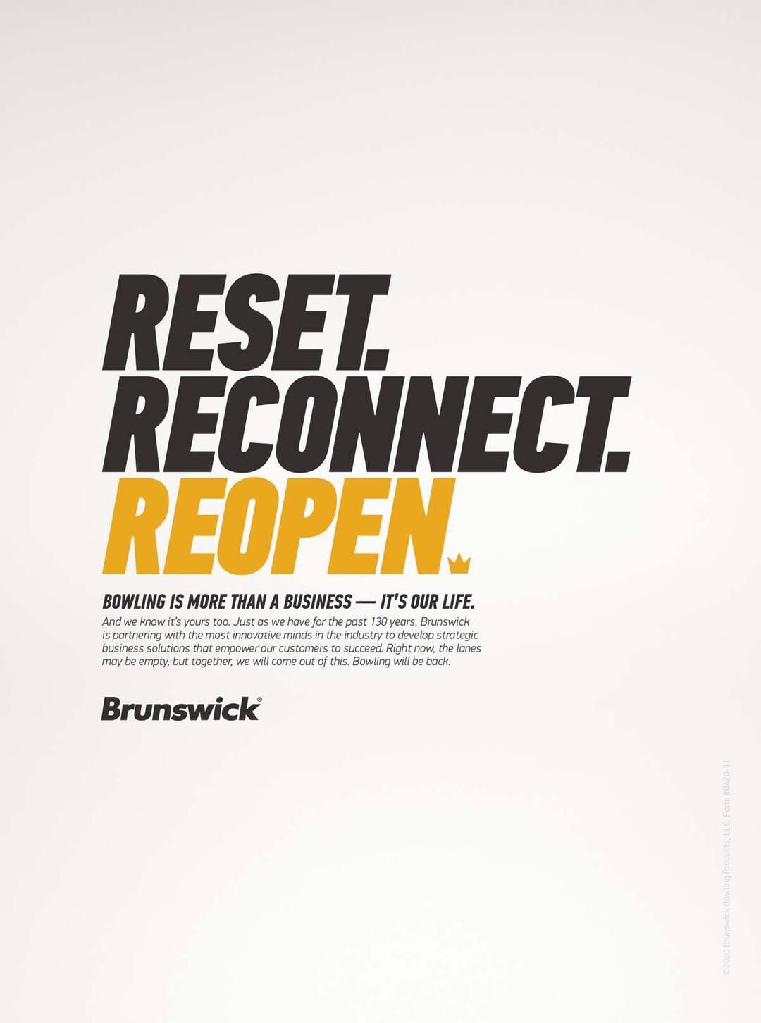 Page 5 of International Bowling Industry Magazine  Brunswick- June 2020