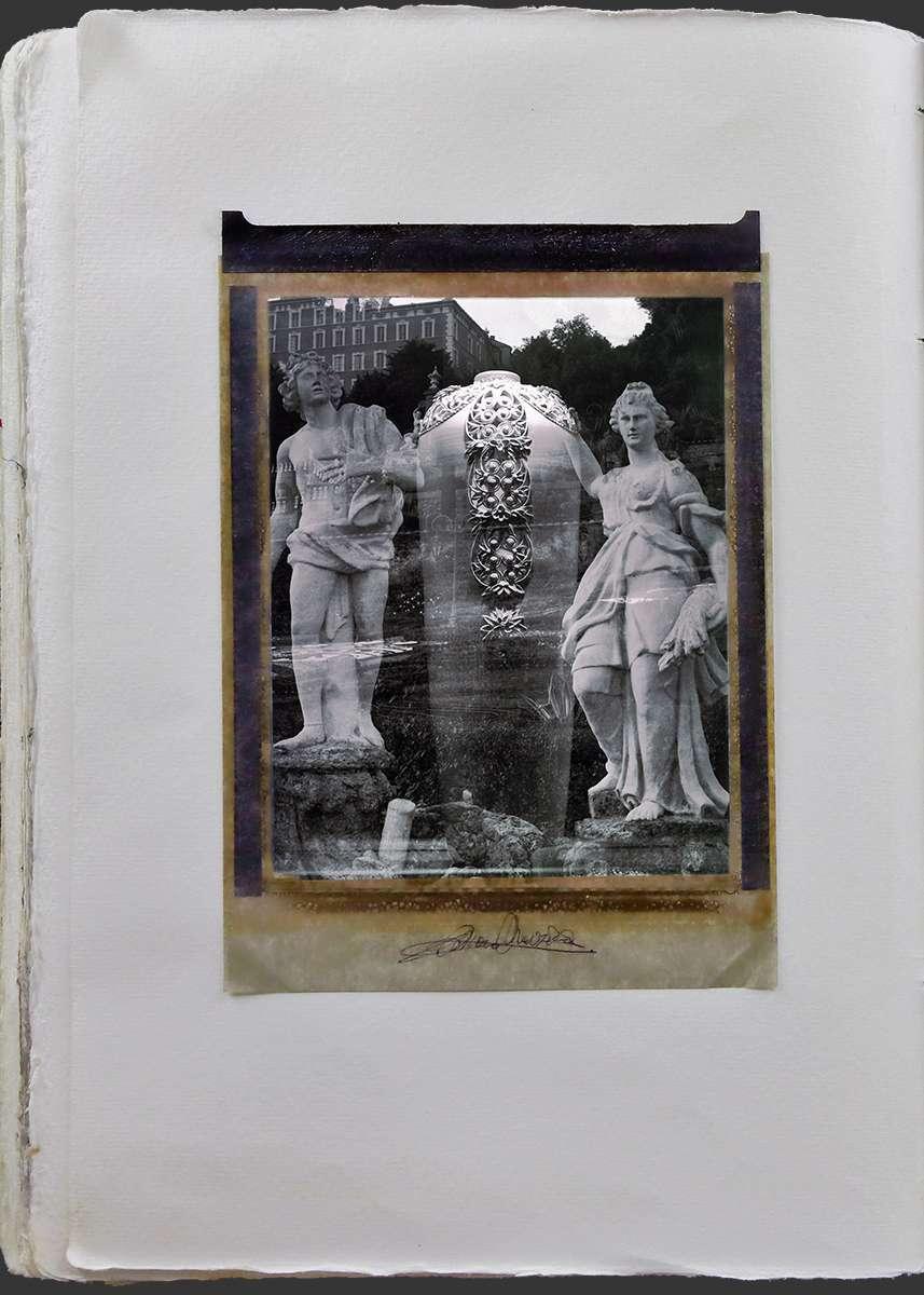 Page 1 of VIAGGIO in TOSCANA  Polaroid