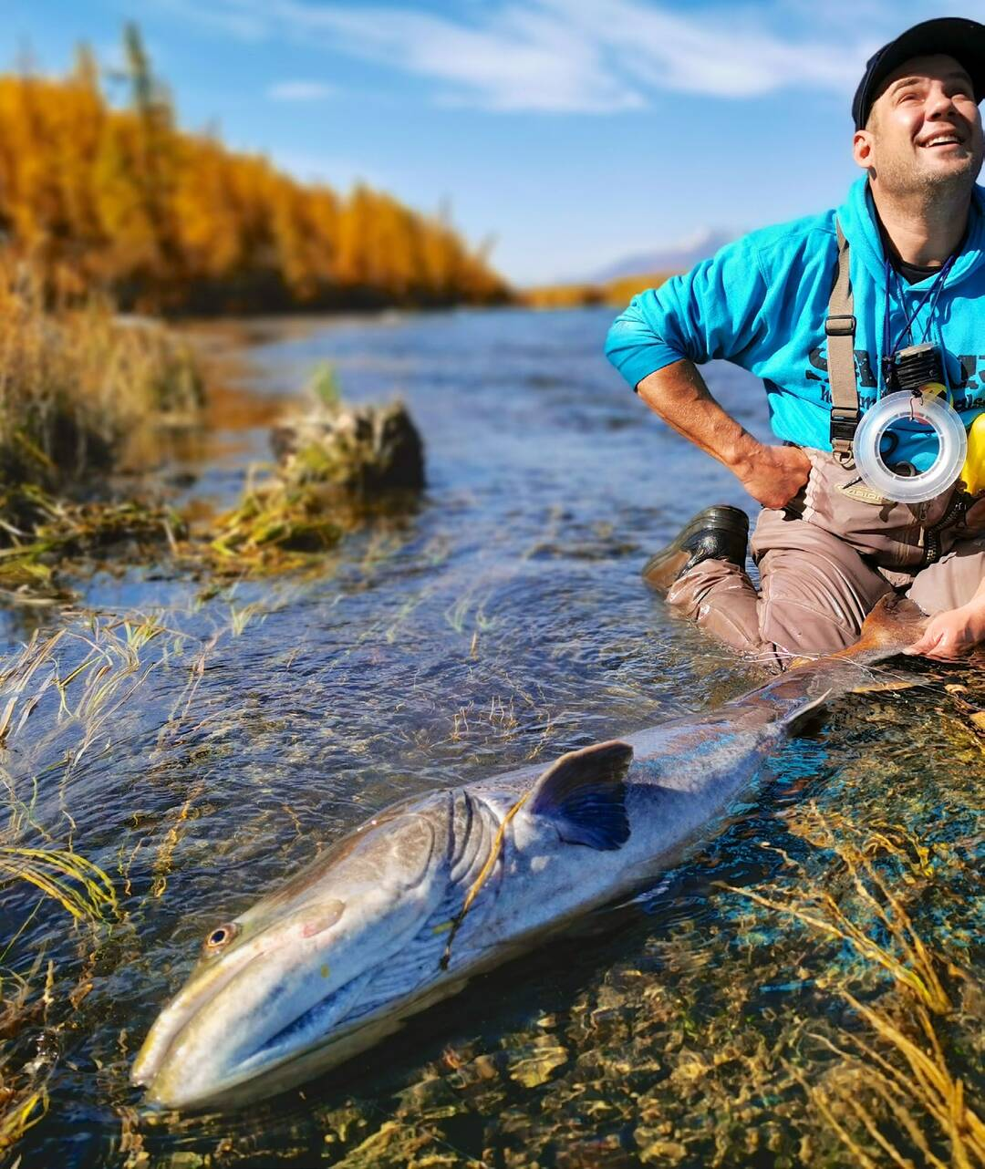 """Page 248 of MONGOLIA: The Last Refuge of the """"River Wolf"""""""