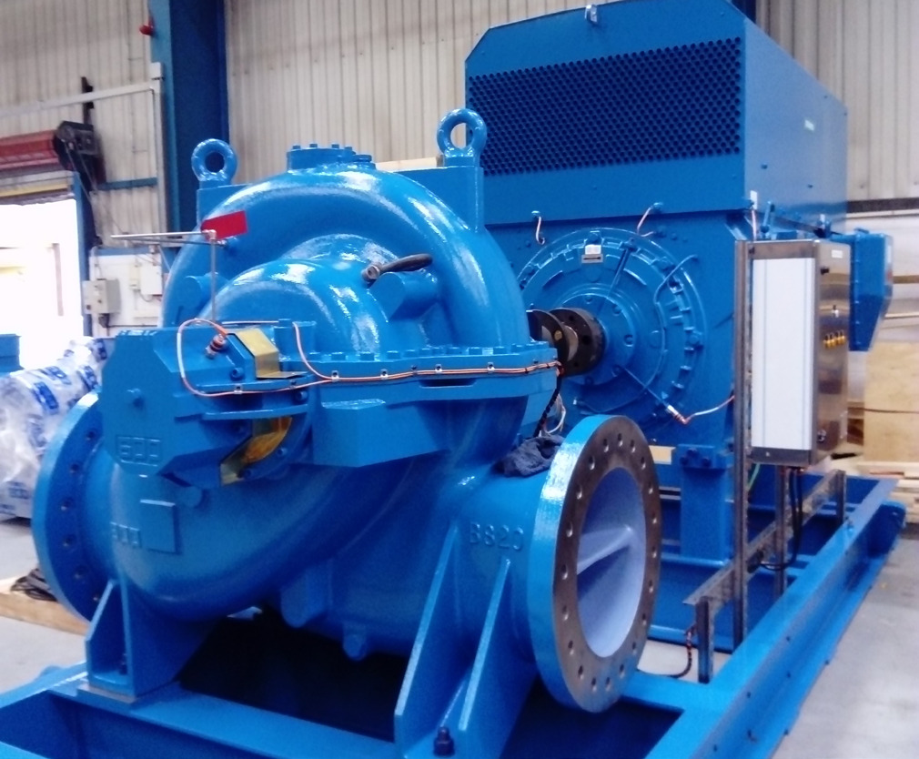 Page 4 of PUMP INDUSTRY NEWS
