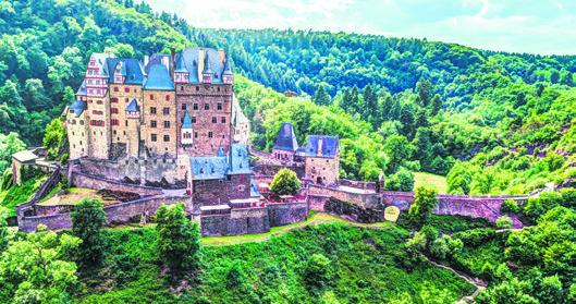 Page 19 of Explore the famous Burg Eltz