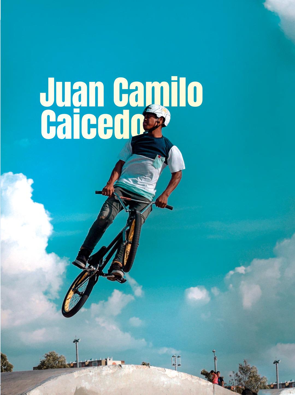 Page 24 of My Bike ED 34 - Entrevista con Felipe Villalobos y Juan Camilo Caicedo