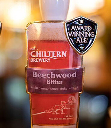 Page 23 of LOCAL FACES: CHILTERN BREWERY