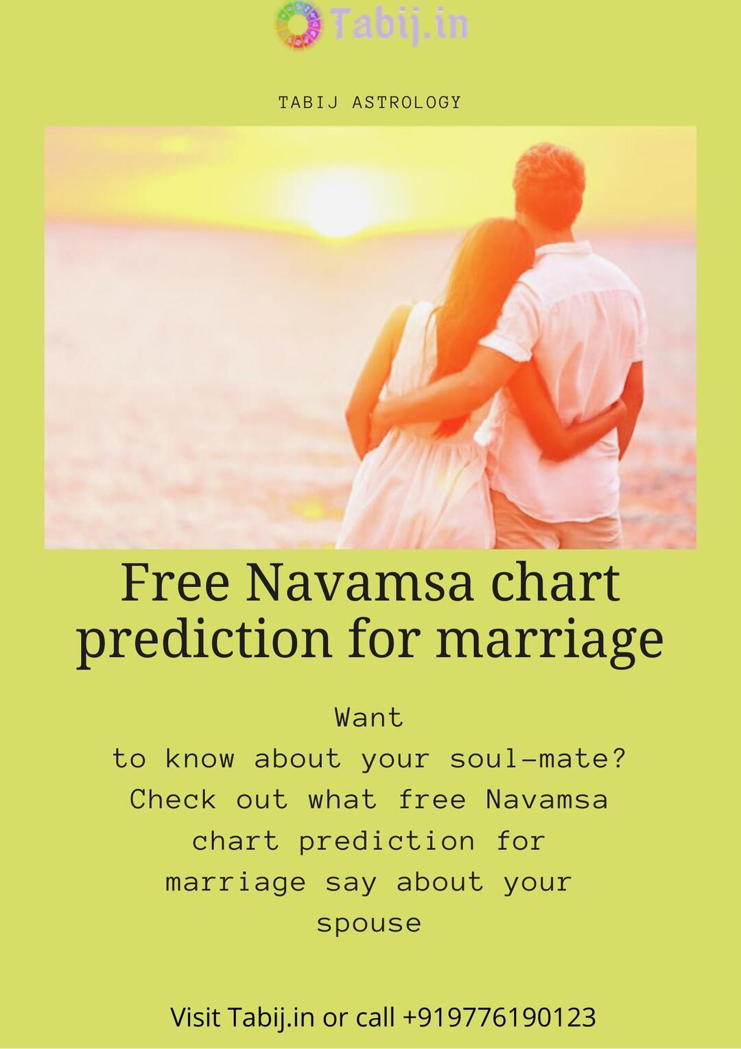 Vedic astrology spouse characteristics