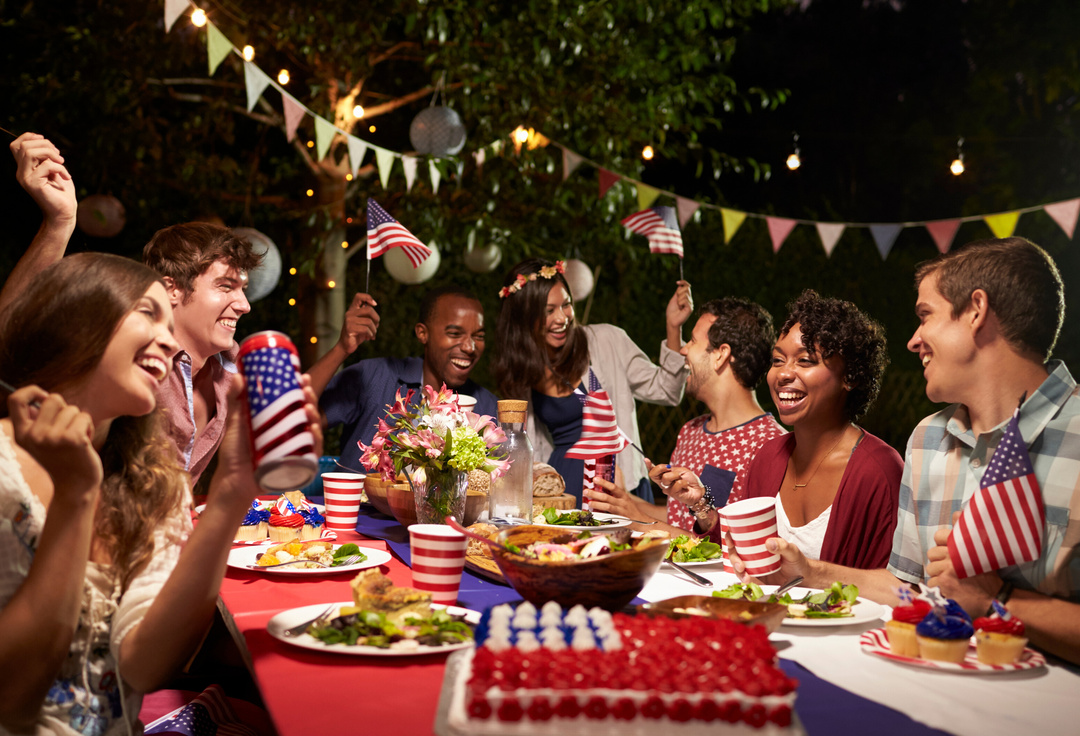 Page 4 of 4th of July: Celebrating with COVID-19