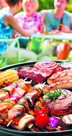 Page 18 of German BBQ Recipes