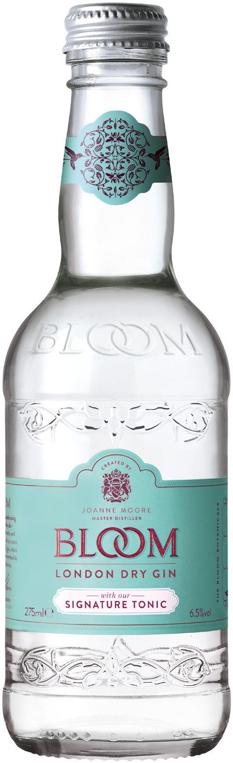 Page 9 of SIP THIS: BLOOM GIN READY TO DRINK