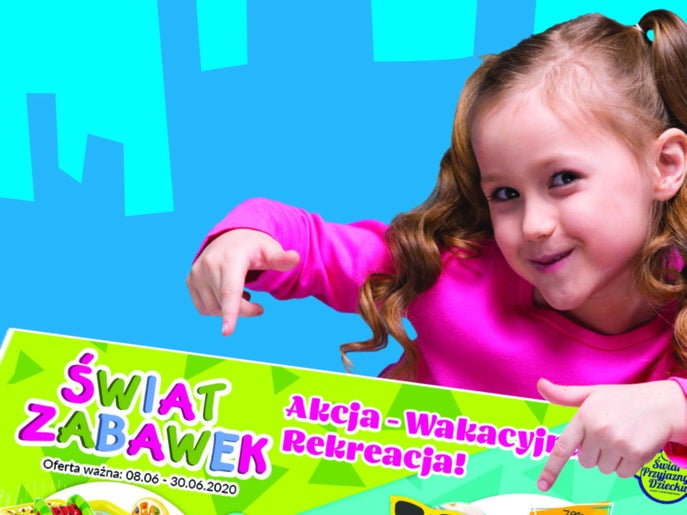 Page 10 of Świat Zabawek w Wilanowie
