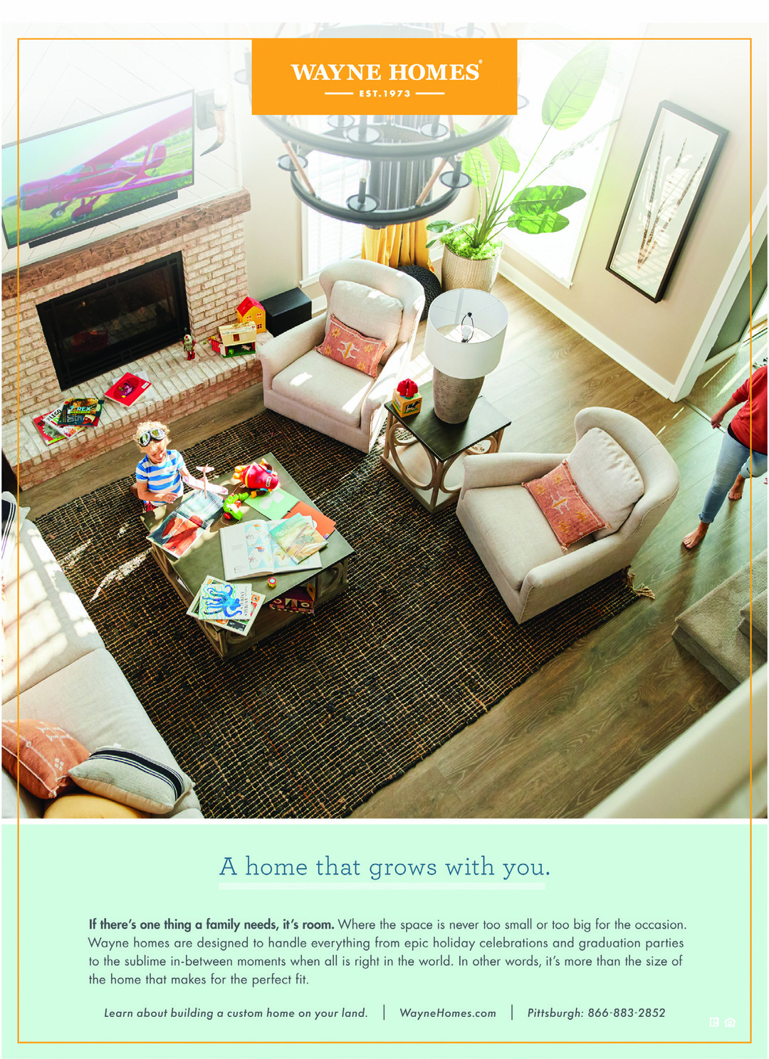 Page 30 of Northern Connection Magazine - 2020 Summer Home Guide