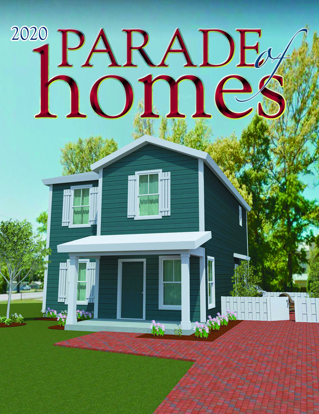 Page 1 of 2020 Great American Parade of Homes