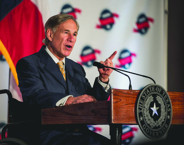 Page 14 of Resources from the Texas Governor
