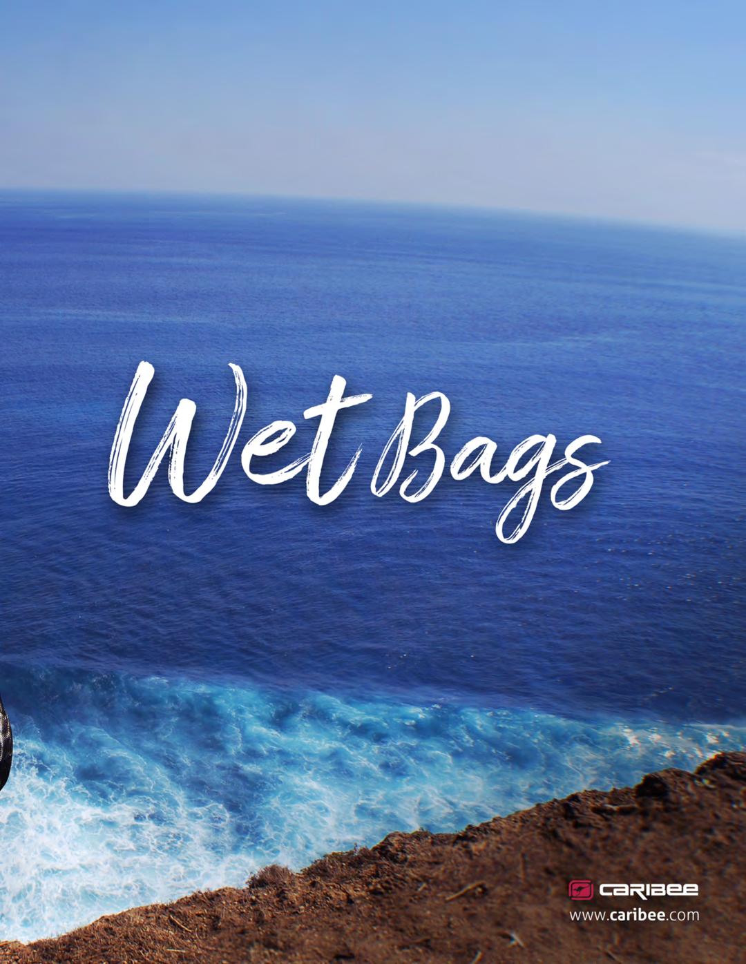 Page 76 of 2021 Caribee Wet Bags - Waterproof & Water Resistant