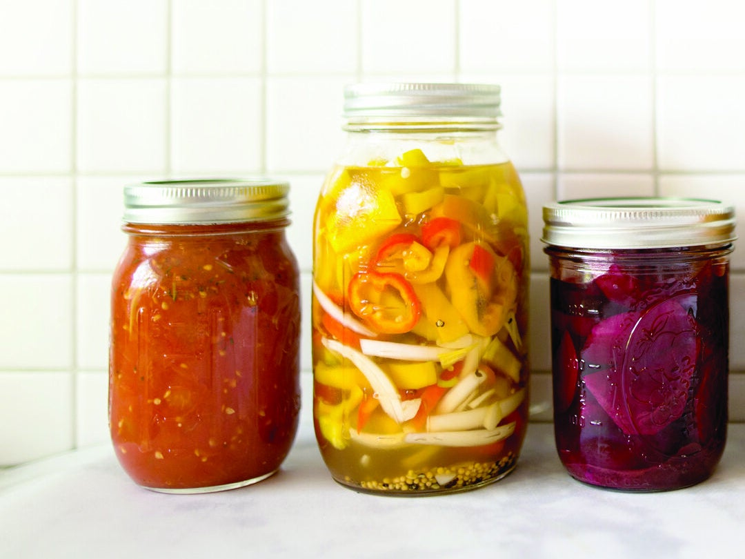 Page 10 of Food Preservation Made Easy