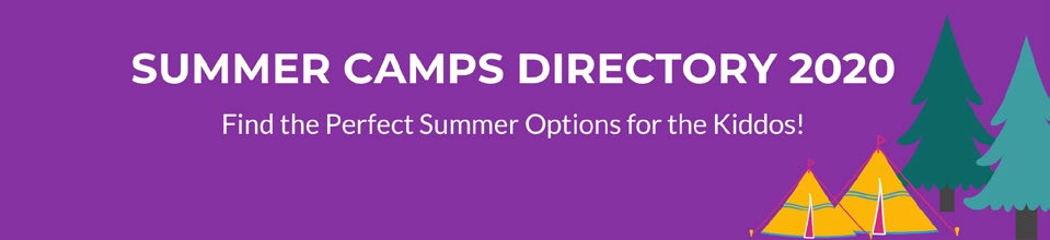Page 10 of Summer Camps Directory 2020