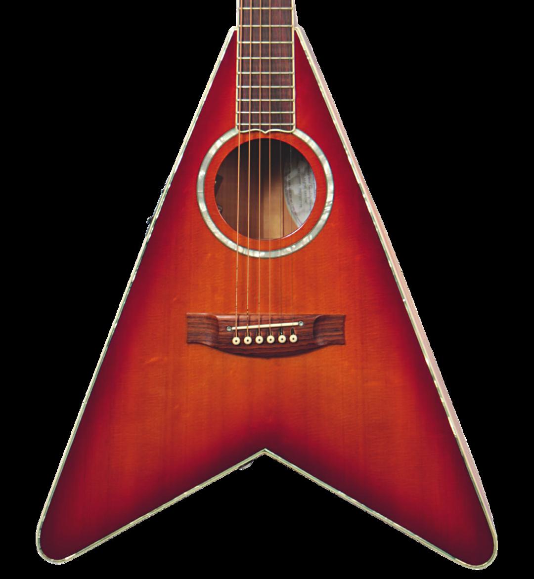 Page 2 of Maton: Unique Guitars 7-31