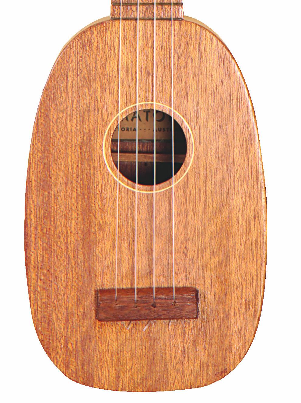 story from: Maton: Australia's Guitar