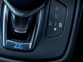 Page 18 of Road Test: Renault Zoe GT Line R135 Z.E 50