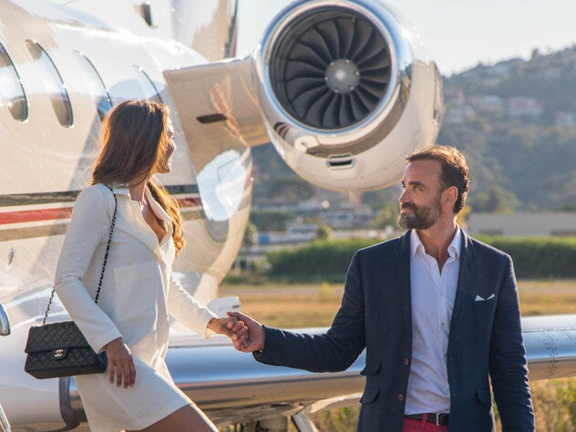 Page 122 of ARRIVE IN STYLE   NETJETS
